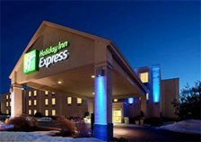 Holiday Inn Express Hanover - Host Hotel - 305 Wilson Ave, Hanover, PA, United States