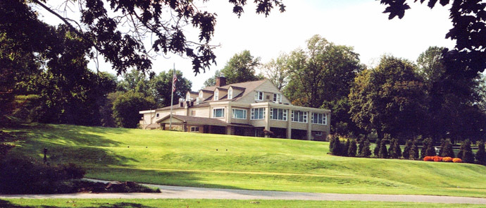 Hanover Country Club - Reception Sites - 200 E Water St, Abbottstown, PA, United States