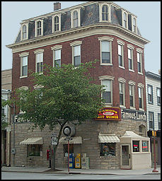 Famous Hot Weiners - Restaurants - 101 Broadway, Hanover, PA, United States