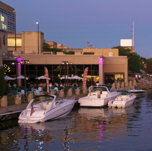Becket's At 1 City Center - Ceremony Sites - City Center, Oshkosh, WI, 54901