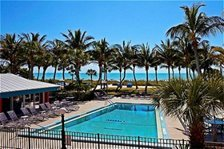 Holiday Inn Of Sanibel - Hotels/Accommodations, Reception Sites, Ceremony Sites - 1231 Middle Gulf Dr, Sanibel, FL, 33957, US
