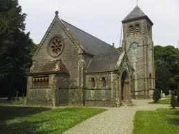 St. Michael's & All Angels, Millicent - Ceremony Sites -