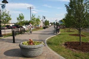 B-line Trail - Parks/Recreation -