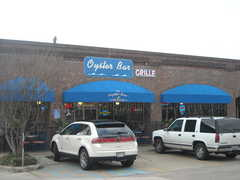 Oyster Bar & Grill - Restaurants - Ste 157, 855 Pierremont Road, Shreveport, LA, United States