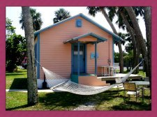 Caribbean Shores Hotel & Cottages - Hotel - 2625 NE Indian River Dr, Jensen Beach, FL, 34957, US