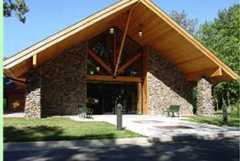 Jester Park Lodge - Ceremony Sites - 11407 NW Jester Park Dr, Granger, IA, 50109