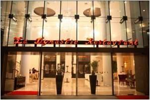 Edith & 豪's 婚宴@數碼港姬子皇朝 - Restaurants - La Dynastie Restaurant, Shop 102, The Arcade, Cyberport, Hong Kong