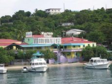 Wharfside Village Shopping Center - Attractions/Entertainment - Cruz Bay, Virgin Islands