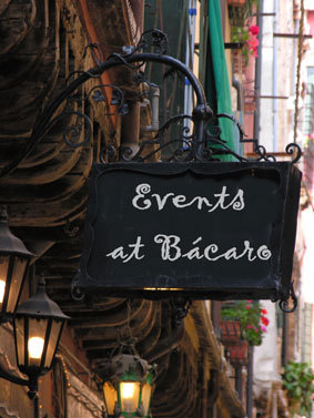 Bácaro Venetian Taverna - Restaurants, After Party Sites, Reception Sites, Attractions/Entertainment - 921 Pearl Street, Boulder, CO, United States