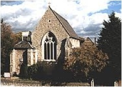Christ Church, Teddington - Ceremony Sites - Station Rd, Richmond, Greater London, TW11 9