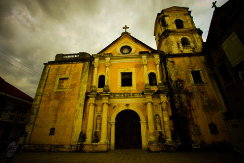San Agustibn Church - Ceremony Sites - Intramuros, Manila, National Capital Region, Philippines