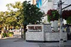 The Keg - Restaurant - 1 Riverside Dr W, Windsor, ON, N9A 0A3