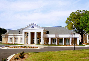 Residence Inn - Hotels/Accommodations - 101 Erwin Rd, Chapel Hill, NC, 27514
