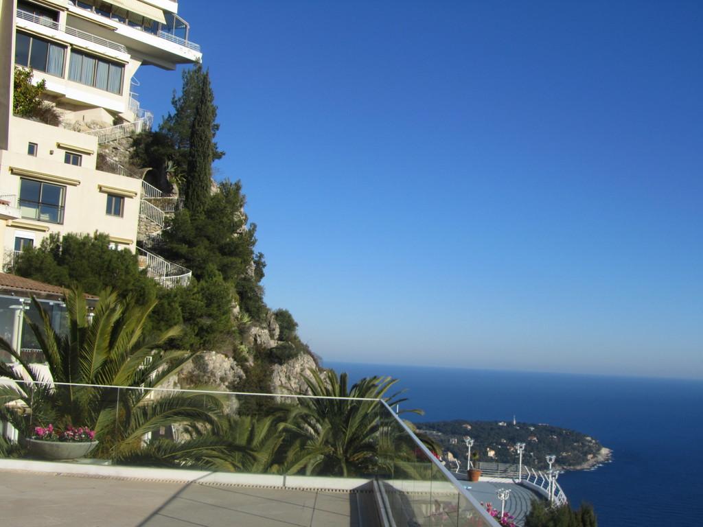 Villa Panorama At Vista Palace Hotel - Reception Sites - 1551 Route de la Grande Corniche, Roquebrune-Cap-Martin, Prowansja-Alpy-Lazurowe Wybrzeże, 06190