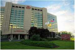 Crowne Plaza Cherry Hill - Hotel - 2349 West Marlton Pike, Cherry Hill, NJ, United States
