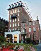 Planters Inn - Hotel - 29 Abercorn Street, Savannah , Georgia, 31401, United States
