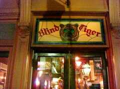 Blind Tiger Pub - Bar - 38 Broad St, Charleston, SC, United States
