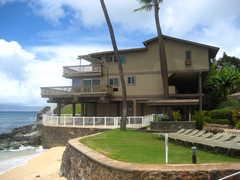 Kahana Sunset - Hotel - 4909 L. Honoapiilani Hwy, Lahaina, HI, 96761
