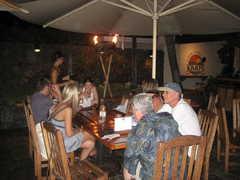 Kimo's Restaurant - Restaurant - 845 Front St # A, Lahaina, HI, United States