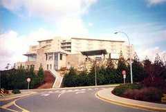 CFB Wardroom Esquimalt - Reception - 1586  Esquimalt Rd., Victoria, BC