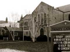 Trinity Cathedral - Ceremony - 801 W State St, Trenton, NJ, 08618