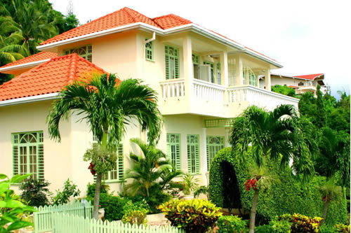 City View Hotel - Ceremony Sites - Mannings Hill Road, Kingston, Saint Andrew Parish, Jamaica