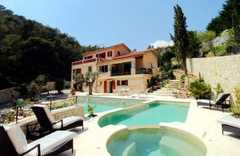 Villa in Eze for 11 people - Villas for rent - Èze, Prowansja-Alpy-Lazurowe Wybrzeże