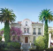 Villa Leaonie - Villas for rent - 48 Boulevard Carnot, Nicea, Prowansja-Alpy-Lazurowe Wybrzeże, 06300