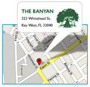 The Banyan Resort - Hotel - 323 Whitehead Street, Key West, FL, United States
