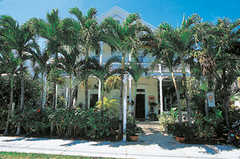 The Palms Hotel - Hotel - 820 White St, Key West, FL, 33040, US