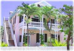 Key West Bed and Breakfast - Hotel - 415 William Street, Key West, FL, United States