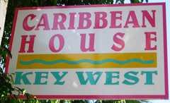 Caribbean House - Hotel - 226 Petronia Street, Key West, FL, United States