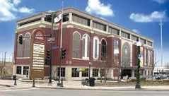 Illinois Terminal - Reception - 45 E University Ave, Champaign, IL, 61820