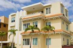 Coral Princess Hotel - Hotel - 1159 Magdalena Ave, San Juan, PR, Puerto Rico
