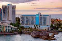 Hilton Caribe - Hotel - 1 San Geronimo Street, San Juan, PR, United States