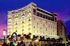 Sheraton Old San Juan - Hotel - 100 Brumbaugh Street, San Juan, Puerto Rico, 00901, USA