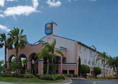 Comfort Inn - Hotel - 5000 N Tamiami Trail, Sarasota, FL, 34234