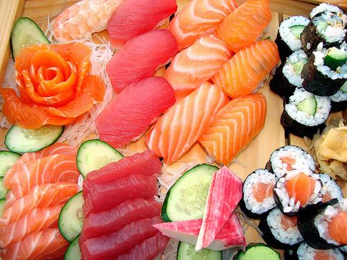 Yume Sushi - Restaurants - 1537 Main Street, Sarasota, FL, United States