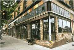 Loring Pasta Bar - Restaurant - 327 14th Ave SE, Minneapolis, MN, 55414