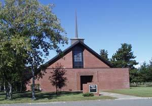 Camp Ripley Memorial Chapel Wedding Venues Amp Vendors