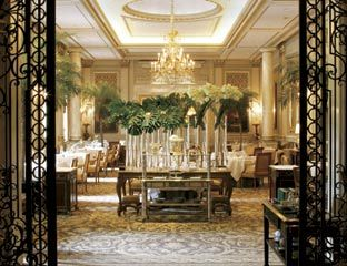 Hotel George V - Hotels/Accommodations, Ceremony Sites, Reception Sites - 31 Avenue George V, Paris, France