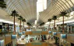 Dallas Galleria - Attraction - 13350 Dallas Pkwy # 3080, Dallas, TX, US
