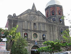 St. Andrew Cathedral - Ceremony Sites - Quirino Avenue, Parañaque, National Capital Region, Philippines
