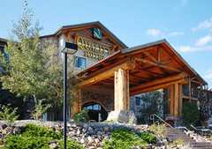 Quality Suites at Evergreen Parkway - Hotels - 29300 US Highway 40, Evergreen, CO, 80439