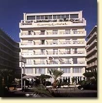 Coral Hotel **** - Hotels/Accommodations -
