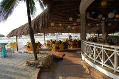 - Reception - Cartagena, Bolivar
