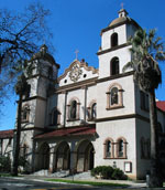 St. Francis of Assisi Catholic Church - Ceremony - 1066 26th St, Sacramento, CA, 95816