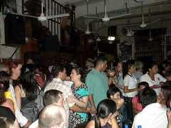 Cafe Havana - Entertainment - Calle de la Media Luna con Calle del Guerrero, Cartagena, Bolivar, Colombia