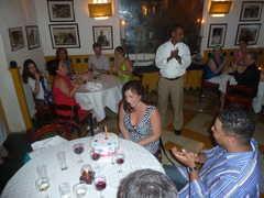 La Perla Restaurant - Restaurant - Cartagena, Bolivar, Colombia