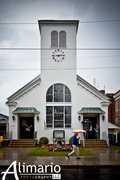 Cape May United Methodist Church - Ceremony - 635 Washington Street, Cape May, NJ, United States